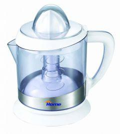 Home Citrus Juicer, 1.2 Liter, White - BH3376
