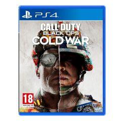 Call of Duty: Black Ops Cold War for PlayStation 4