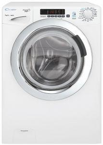 Candy Front Load Washing Machine, 7Kg, White - GVS107DC3