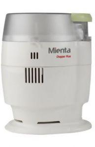 Mienta Mini Chopper 800 Watt, White - CH643
