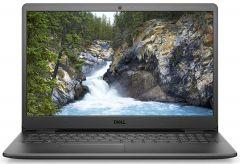 Dell Vostro 3501 Laptop, Intel Core i3-1005G1, 15.6 Inch, 1TB, 4GB RAM, Intel HD Graphics, Dos - Black
