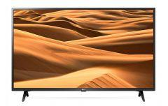 LG 43 Inch 4K Ultra HD Smart LED TV With Built-in Receiver - 43UM7340PVA