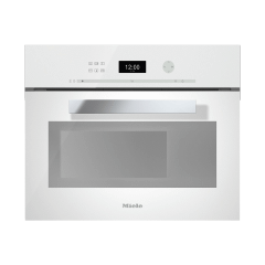 Miele Electric Oven, 38 Liters, Stainless Steel- DG 6401