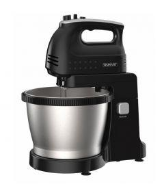 S Smart Stand Mixer, 700 Watt, Black - SSM210E