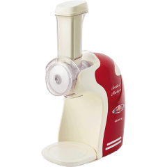 Ariete Sorbet Maker, 200 Watt, Red \ White - 0632