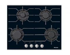 Miele 4 Burners Built-In Gas Hob, Ceramic - KM 3010