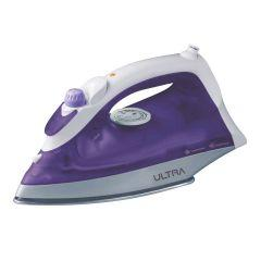 ULTRA Steam Iron, 2000 Watt, Purple - ES-2339