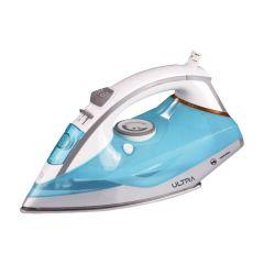 ULTRA Steam Iron, 2500 Watt, Blue - ES-2392