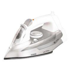 ULTRA Steam Iron, 2200 Watt, Grey - ES-2415