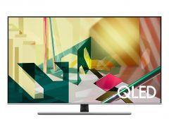 Samsung 65 Inch 4K UHD Smart QLED TV with Built-in Receiver-  QA65Q70TAUXEG