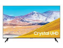 Samsung 82 Inch 4K Crystal Ultra HD Smart LED TV with Built-in Receiver - 82TU8000