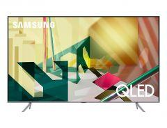 Samsung 85 Inch 4K UHD Smart QLED TV with Built-in Receiver-  QA85Q70T