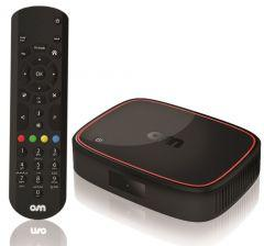 OSN Yalla Box 3 Month Subscription With Skyworth Zapper HD Decoder - Black