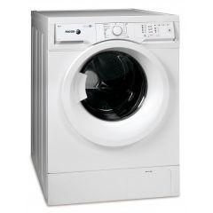 Fagor Front Loading Washing Machine, 8 KG, White - FE812