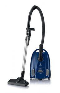 Philips PowerLife Bagged Vacuum Cleaner, 1800 Watt, Blue - FC8450/61