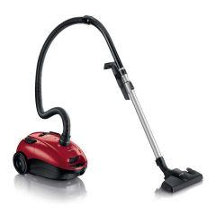 Philips PowerLife Vacuum Cleaner, 1900 Watt, Red - FC8451/01