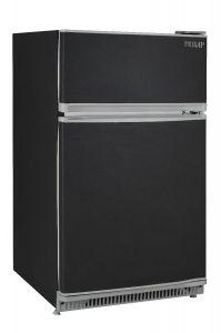 Passap Freestanding Mini Bar Refrigerator, Defrost, 170 Liters, Black- FG200