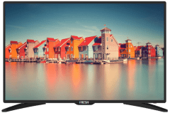 Fresh 39 Inch HD LED TV - 39LH620
