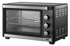 Fresh Electric Oven, 36 Liter, 1600 Watt, Black - 3601/ RCL