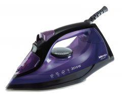 Mienta Violet Steam Iron, 2010 Watt, Multicolor - SI18909A