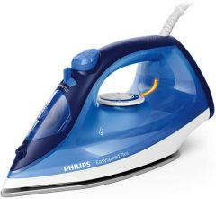 Philips Steam Iron, 2100 Watt, Blue - GC2145 / 24