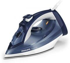 Philips PowerLife Steam Iron, 2400 Watt, Blue - GC2994/20