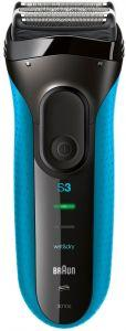 Braun Series 3 Wet & Dry Electric Shaver - 3010S