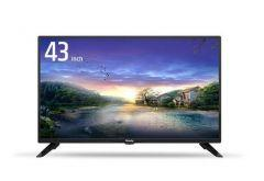 Grouhy 43 Inch Full HD LED TV With Built-in Receiver - GLD43NA