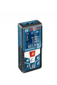 Bosch Professional Laser Measure, 50 Meters, Blue/Black, GLM 50 C