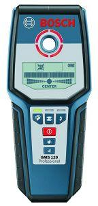 Bosch Professional Detector, Multi Color - GMS 120