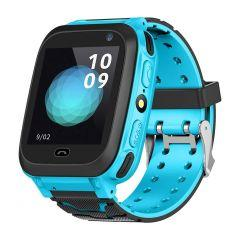 Nabi Smart Watch For Kids, Blue-Z4
