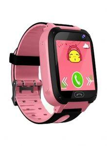 Nabi Smart Watch For Kids, Pink-Z4