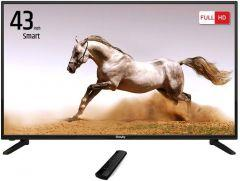 Grouhy 43 Inch Full HD Smart LED TV - GLD43SA