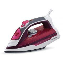 Grouhy Steam Iron, 2000 Watt, Multicolor - EH.G-014502-SY.E