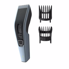 Phillips Series 3000 Hair Clipper, Grey and Black - HC3530/13