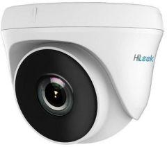 HiLook EXIR Turret Indoor Camera, 2MP, 2.8mm - White