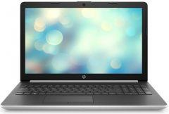 HP Notebook 15-da2204nia Laptop, Intel Core i7-10510U, 15.6 Inch, 1TB, 8GB, NVIDIA GeForce MX130 2GB, Dos - Silver