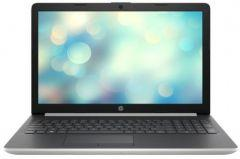HP Notebook 15-da2211nia Laptop, Intel Core i7-10510U, 15.6 Inch, 1TB, 8GB RAM, NVIDIA GeForce MX250 4GB, Dos - Silver