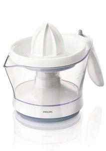 Philips Viva Collection Citrus Juicer, 25 Watt, White - HR2744/40