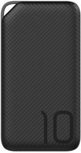 Honor QuickCharge Power Bank, 10000mAh, Black - AP08Q