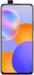 Huawei Y9A Dual Sim, 128GB, 4G LTE - Midnight Black with 3e Smart Band and 10000mAh Power Bank