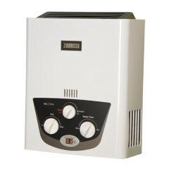 Zanussi Digital Gas Water Heater 6 Liters - GWH 6L