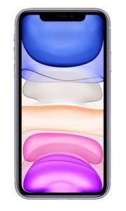 Apple iPhone 11, 128GB, 4G LTE - Purple