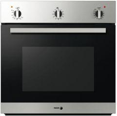 Fagor Built-In Electric Oven, 65 Liters, Silver - FOE-165MX
