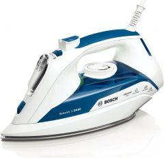 Bosch Sensixx'x DA50 Steam Iron, 2800 Watt, Multicolor - TDA5028010