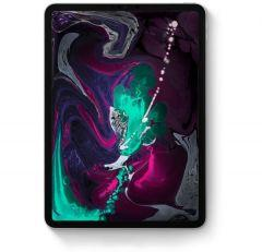 Apple iPad Pro 2018 with Facetime 11 Inch, 64GB, 4G LTE – Silver