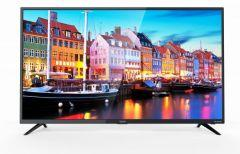 Syinix 50 Inch 4K Ultra HD Smart LED TV - SY50T730U
