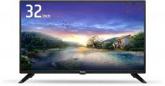 Grouhy 32 Inch HD LED TV With Built-in Receiver - GLD32ND