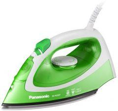 Panasonic Steam Iron, 1550 Watt, Green- NI-P250