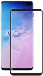 Green 3D Screen Protector for Samsung Galaxy S10 Plus - Transparent